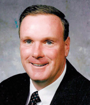 Dr. James P. Lalley